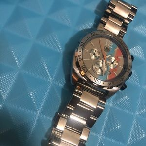 Tag Heuer special edition watch